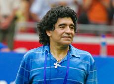 Velório de Maradona deve levar 1 mi à Casa Rosada; acompanhe ao vivo